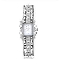 Часы наручные женские Chaoyada white, фото 1