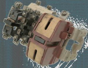 Контактор МК3-10 220В