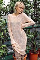Платье с пайетками Gepur Knit with love 27839