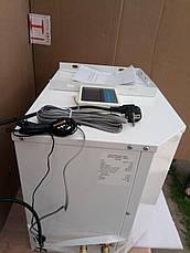 Термодинамическая система L50 (Готовое решение для отопления и нагрева воды), фото 3