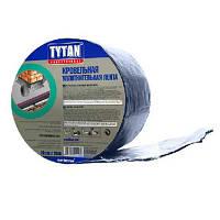 Лента уплотнительная кровельная Tytan 10 см алюминий
