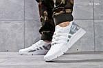 Мужские кроссовки Adidas EQT Support (белые), фото 3