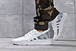 Мужские кроссовки Adidas EQT Support (белые), фото 5
