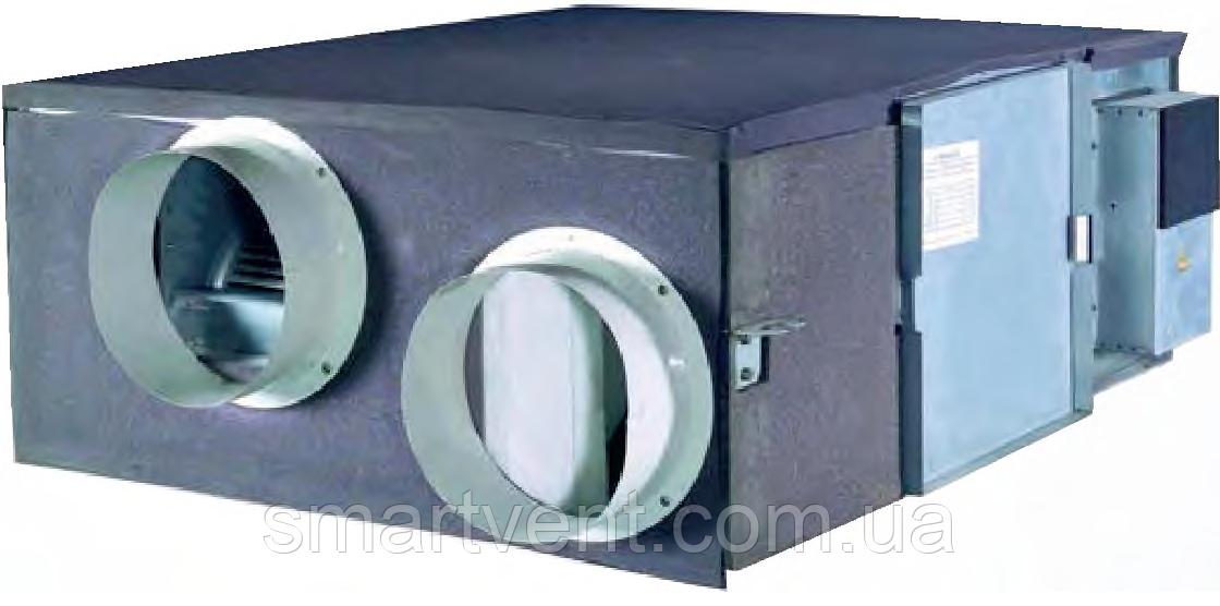 Приточно-вытяжные установки Gree FHBQ-D3.5-K