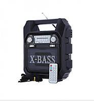 Радио портативная колонка блютуз Golon RX-688 BT, фото 1