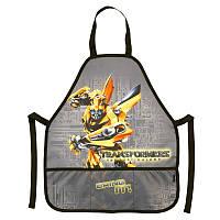 Фартук для творчества с нарукавниками Kite Transformers