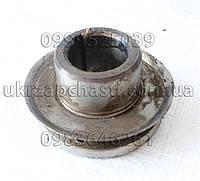 Ступица шкива вала коленчатого ГАЗ-53,3307,ПАЗ (6 отверствий)