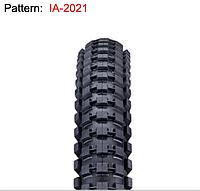 Покрышка велосипедная шипованная хорошего качества 26х2,5 (67-559) IA-2021 INNOVA