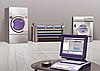 CMIS - система мониторинга работы прачечной