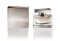 Женская туалетная вода Dolce & Gabbana L eau The One