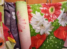 Тнани для пошива постельного
