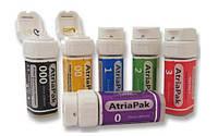 Нить ретракционная AtriaPak, 254 см, без пропитки № 000, 00, 0, 1, 2, 3