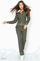 Теплый тренировочный костюм Gepur Edge 22947