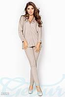 Теплый ангоровый костюм Gepur Release 23323