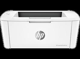 Принтер HP Laser Jet Pro M15a (W2G50A)