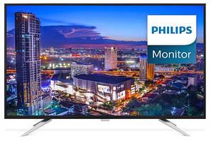 """43"""" Монитор Philips BDM4350, 4К, IPS"""