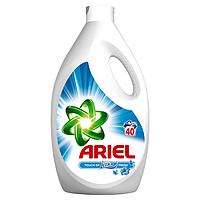 Ariel гель для стирки Touch Of Lenor ( 2.2л-40 стирок )