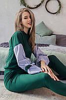 Комфортный повседневный костюм Gepur Trendy spring 25790