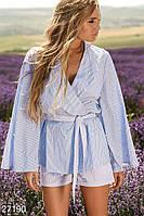 Костюм с рубашкой Gepur La provence 27190