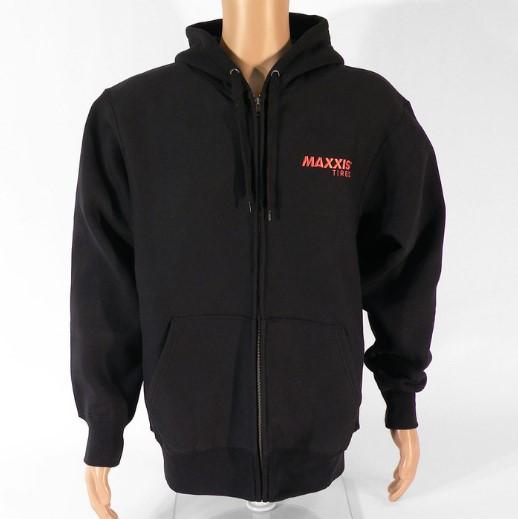 Куртка Maxxis Hoodie Full-Zip с полной молнией, L