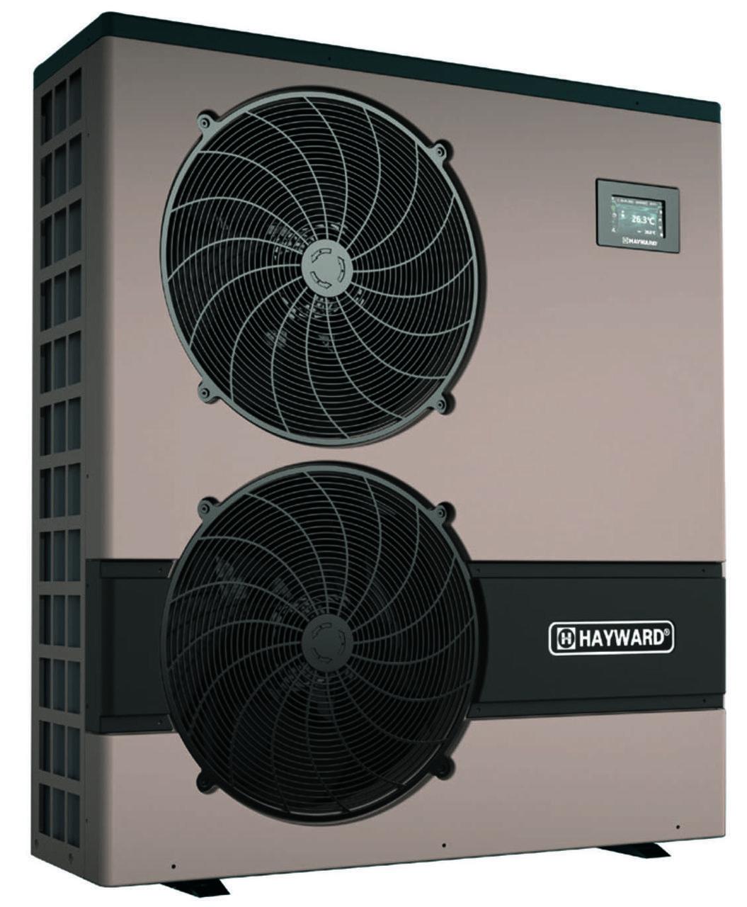 Інверторний тепловий насос Hayward ENPI11M