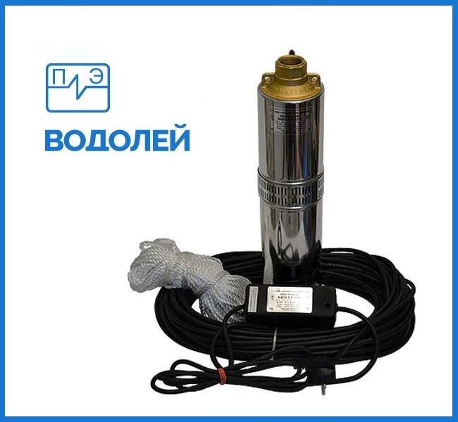 Глубинный насос ВОДОЛЕЙ БЦПЭ 0.32-120У