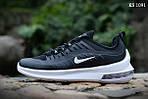 Мужские кроссовки Nike Air Max 98 (черно/белые), фото 4