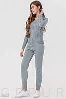 Зимний повседневный костюм Gepur Knitwear 28873