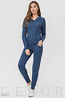 Зимний вязаный костюм Gepur Knitwear 28874
