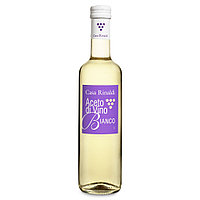 Уксус винный белый Casa Rinaldi 500мл