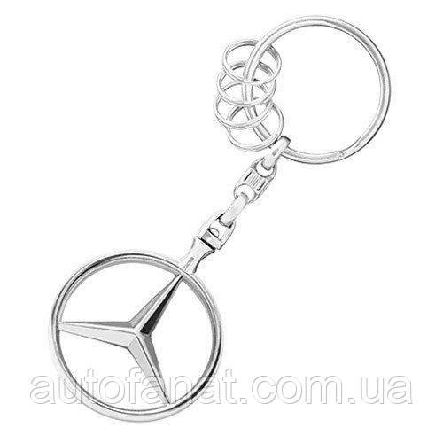 Оригинальный брелок Mercedes-Benz Key Chains Brussels (B66957516)