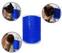 Интерактивная игрушка для вашего кота Чесалка