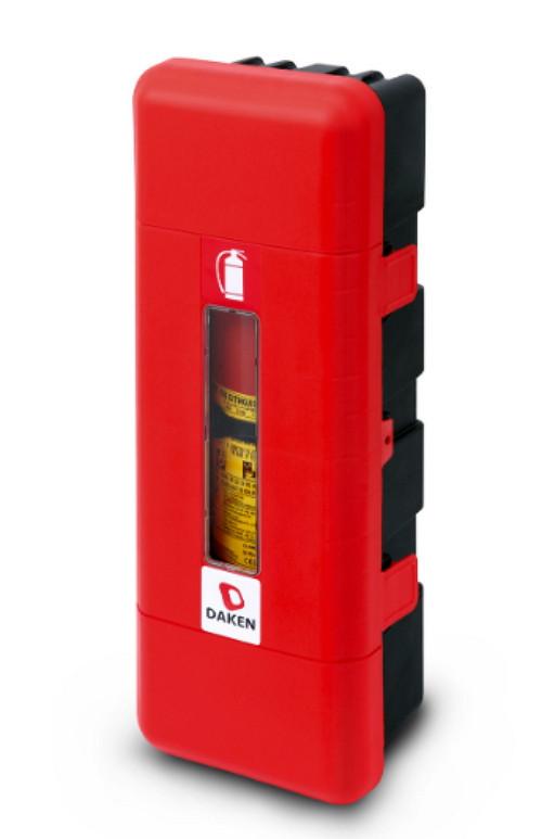 Ящик для огнетушителя DAKEN 12 кг. (8403)