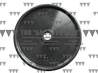 Мембрана насоса боковая 12,5х100х9 мм тип 21