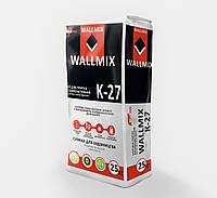 WALLMIX К-27 Клей для плитки высокоэластичный , фото 1
