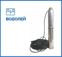 Глубинный насос ВОДОЛЕЙ БЦПЭ 0.32-140У, фото 1