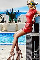 Комбинезон с шортами Gepur Palm beach 12507