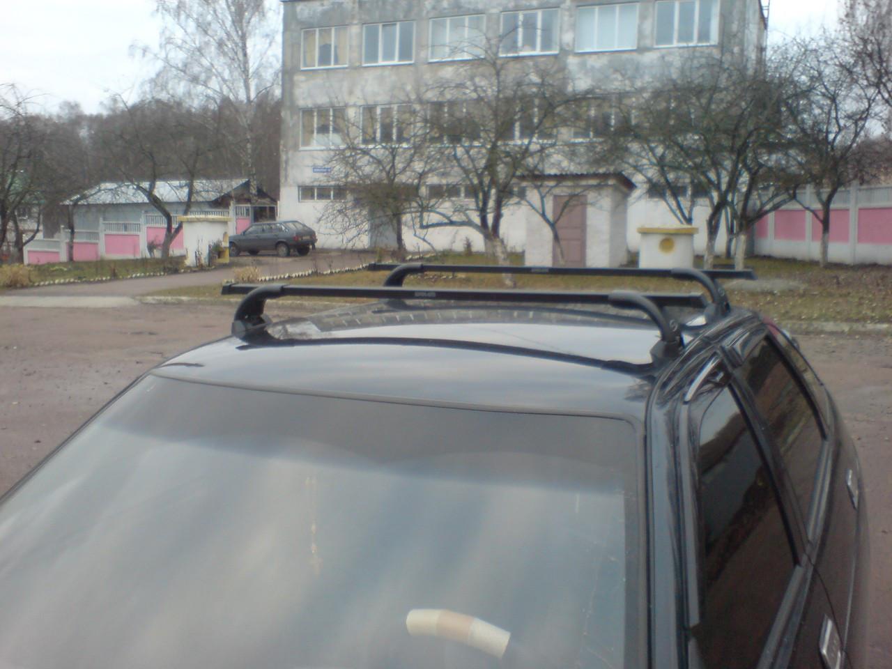 Багажник на дах ВАЗ 2110, ВАЗ 2112 Десна-Авто А-49