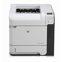 Б/у принтер HP LaserJet P4015DN с двусторонней печатью в хорошем состоянии