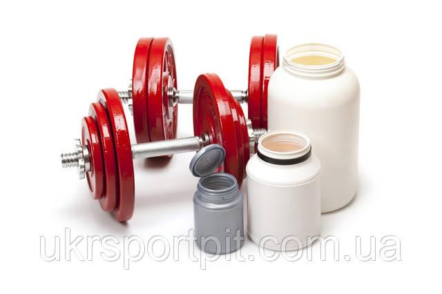 ТОП-5 Спортивных добавок, без которых мышцы не растут