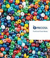 Бисер Preciosa (Пресиоза) 1 г