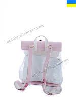 Рюкзак женский WeLassie 45501 (30x25) - купить оптом на 7км в одессе