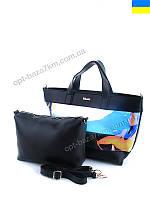 Сумка женская WeLassie 56216 (25x30) - купить оптом на 7км в одессе