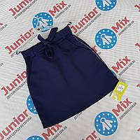 Школьные детские юбки для девочек оптом  Zibi ПОЛЬША