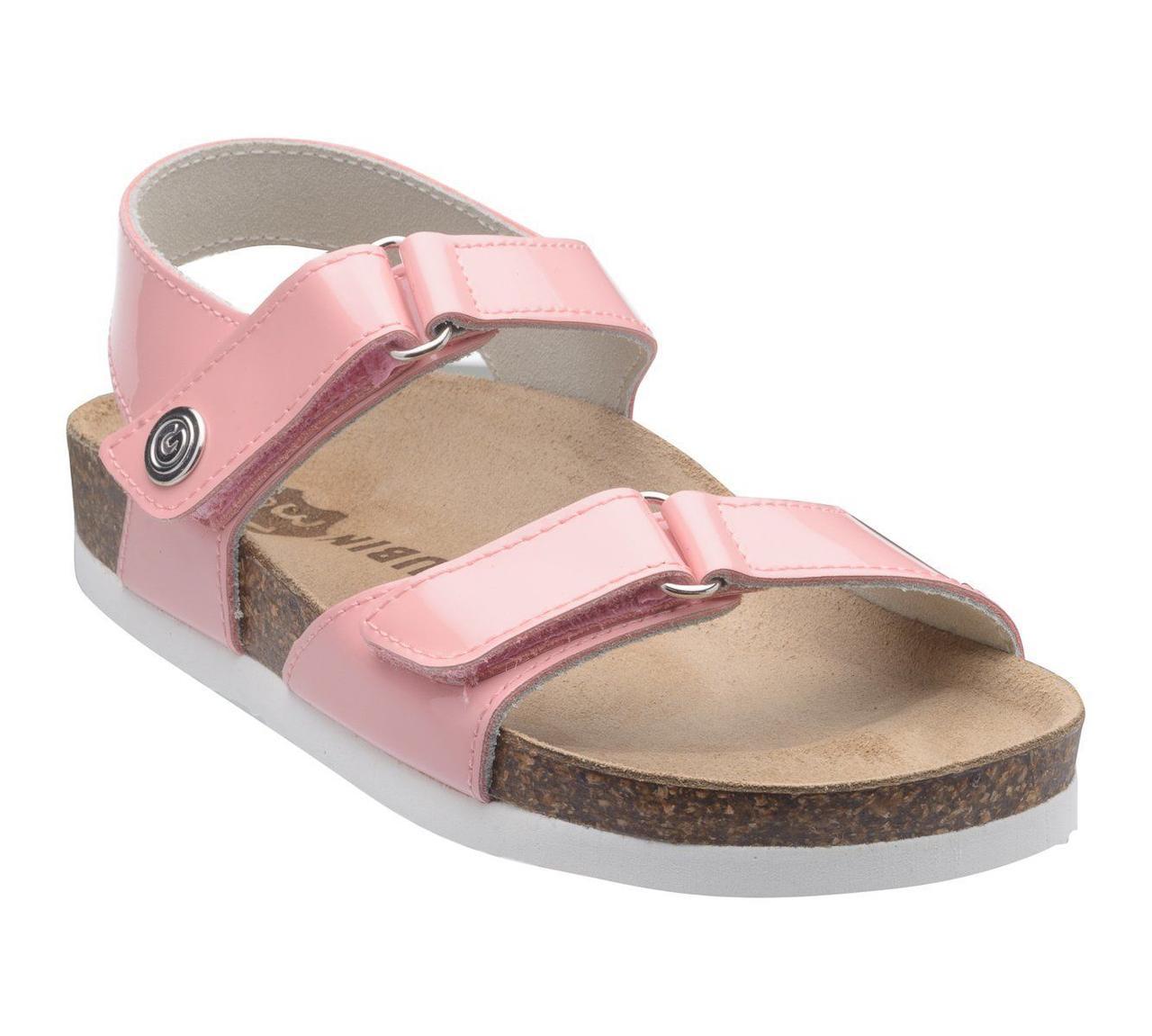 Сандалии ортопедические детские Rafaelo, цвет - розовый, размер - 30