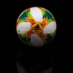 Футбольний м'яч Adidas Conext 19