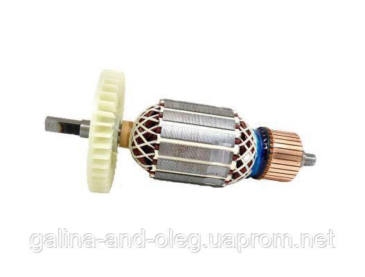 Якорь для пилы электрической ZPL - Урал ПЦ-2400