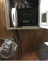 Удалённое управление системой отопления. Управление пеллетным котлом удалеённо через Wi-fi.