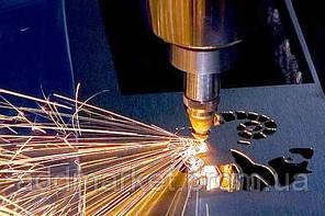 Лазерна порізка металу