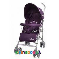Прогулочная коляска-трость Baby Care Walker Purple BT-SB-0001/1